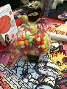 DCC - Candy Jar