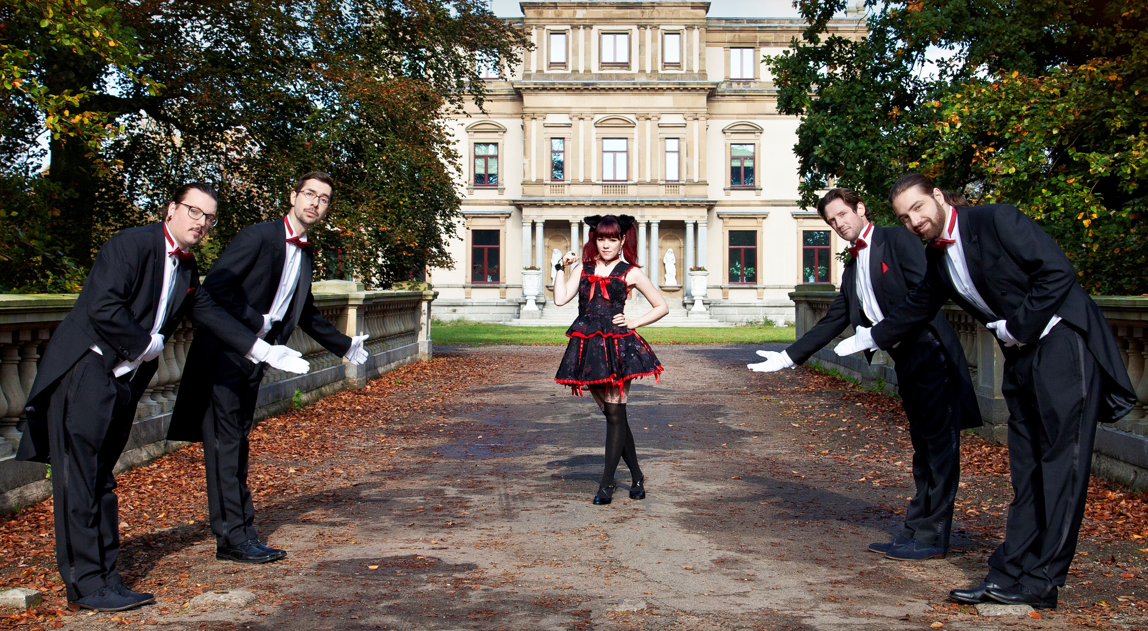 Abunai convention dress up town will perform at abunai 2018 tales of kitsunia on saturday in the evening theyre a dutch band whose repertoire includes idol music and solutioingenieria Image collections